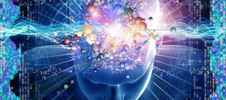 mente energia pensiero