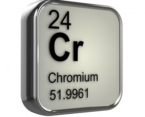 cromium