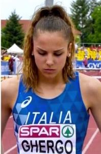 Angelica Ghergo