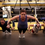 Marco Perugini | Wellness Coach Trainer TRX Allenamento Alimentazione Consulente Nutrizionista