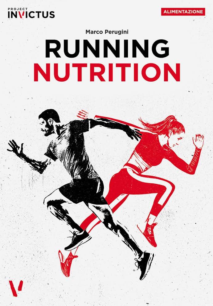 Running Nutrition Marco Perugini Libro