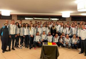 Nazionale Olimpica Romania